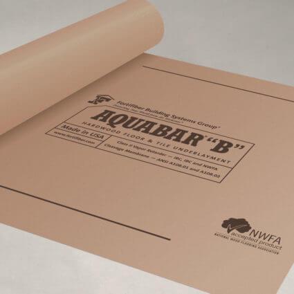 Aquabar 174 B Fortifiber Flooring